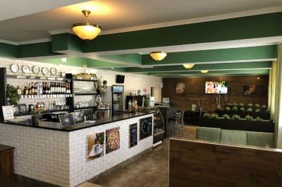 Забронировать кафе мини отель Аура
